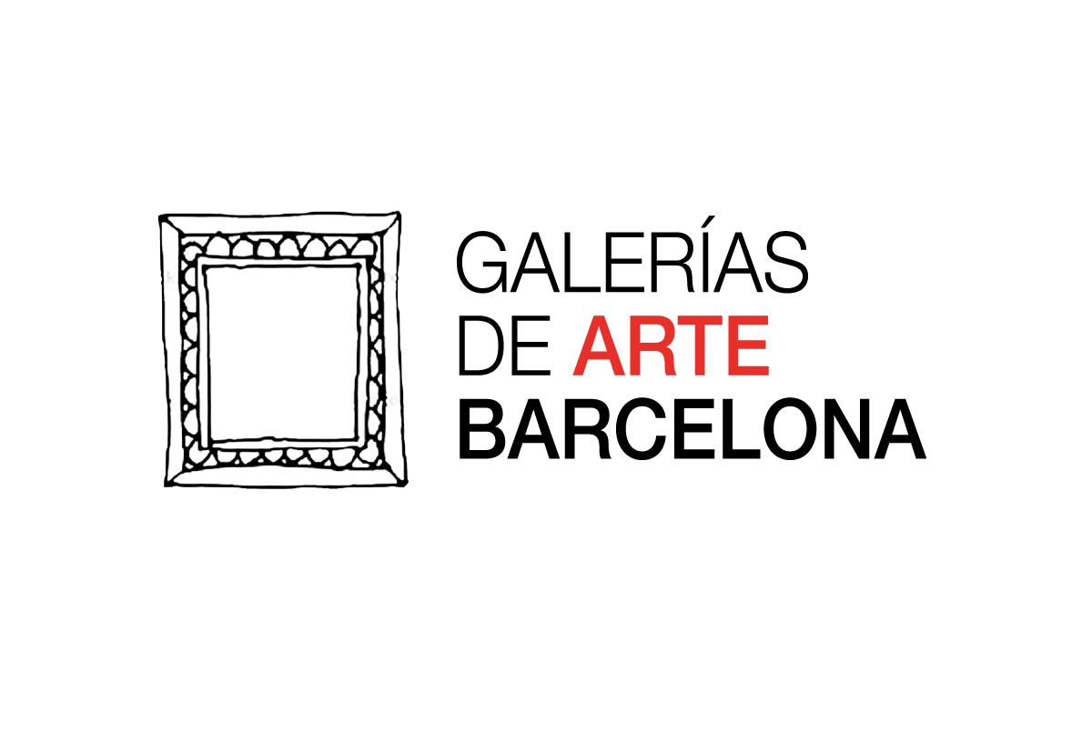 imagen gráfica galerias de arte barcelona