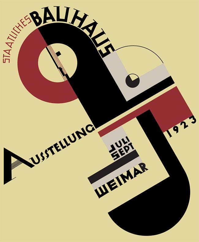 Bauhaus la primera escuela de dise o del siglo xx urban for Staatliches bauhaus