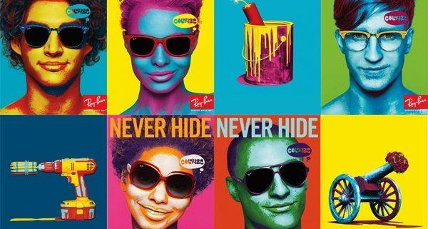 Pop art publicidad