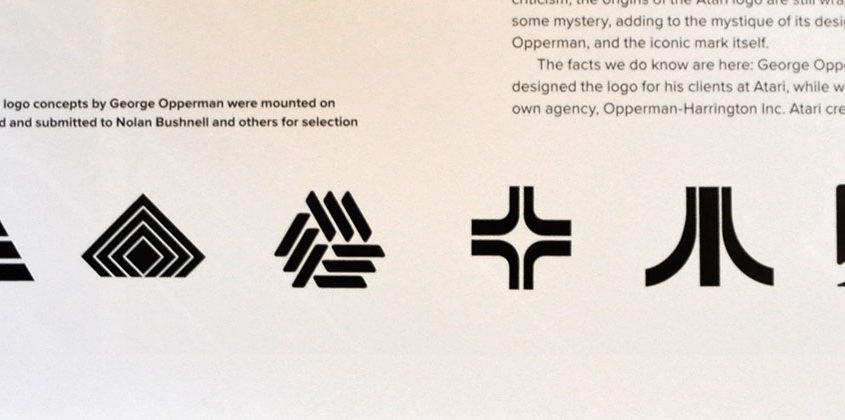 logos retro