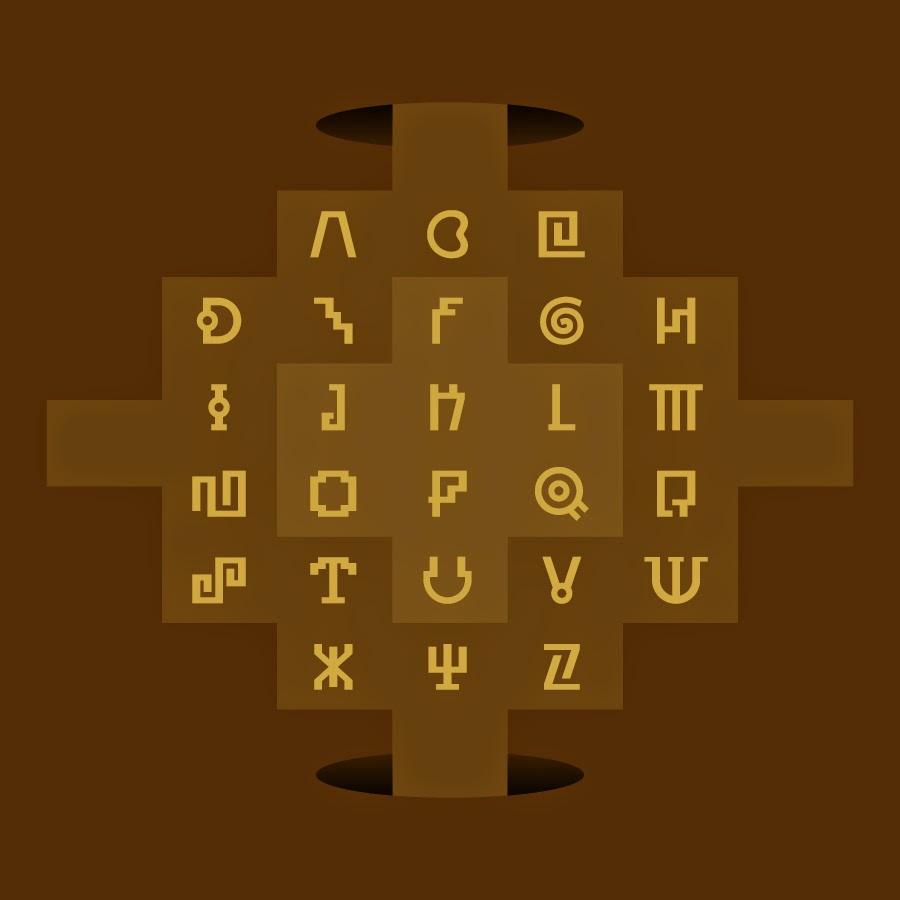tipografía-waka