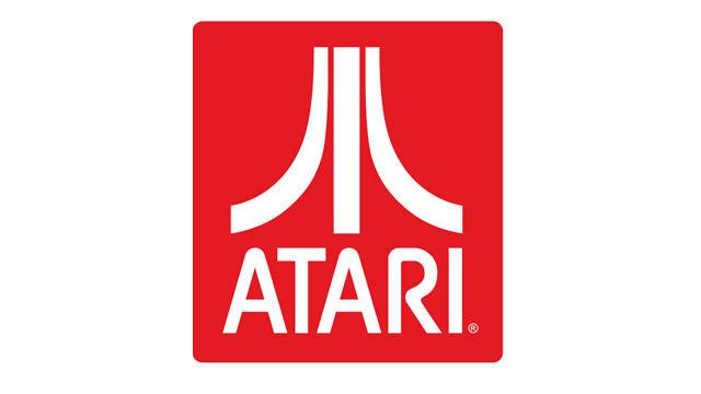 Historia Logo De Atari Urban Comunicacion Barcelona