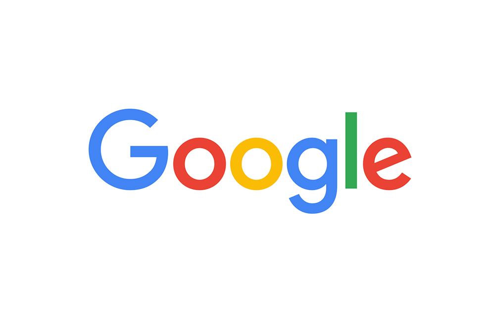 historia del logo de google - Urban Comunicación Barcelona