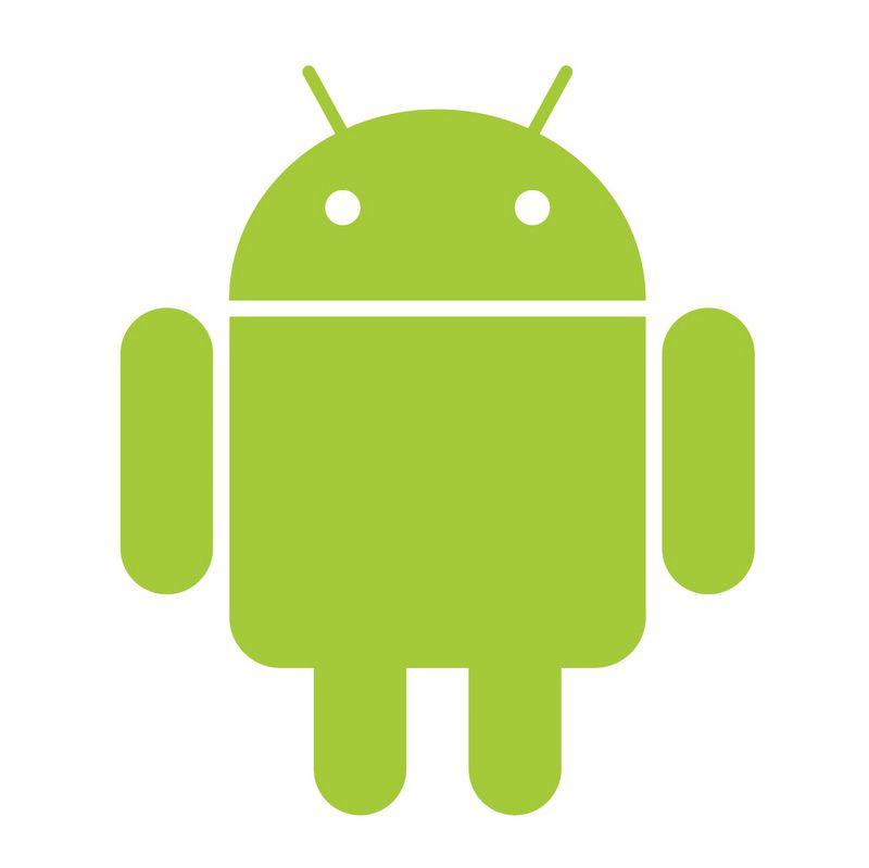 Resultado de imagen de icono android
