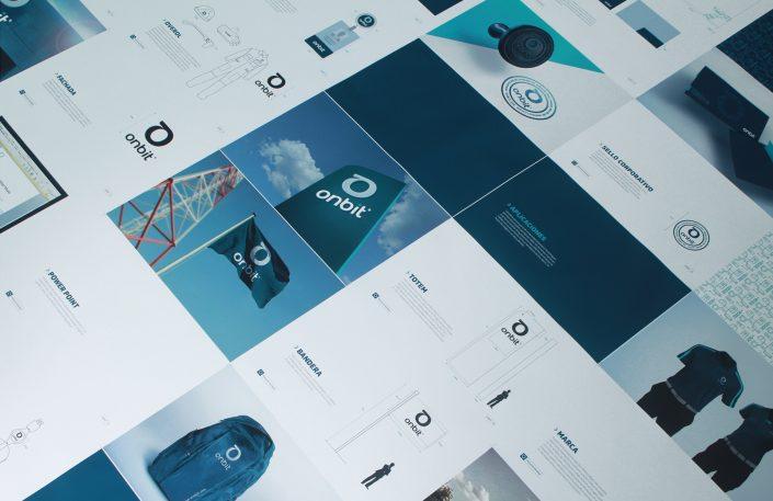 diseño imagen corporativa Barcelona